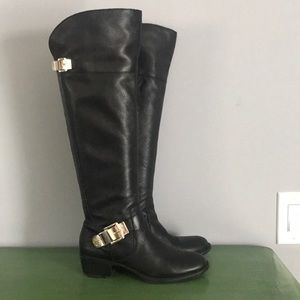 Vince Camuto boots.